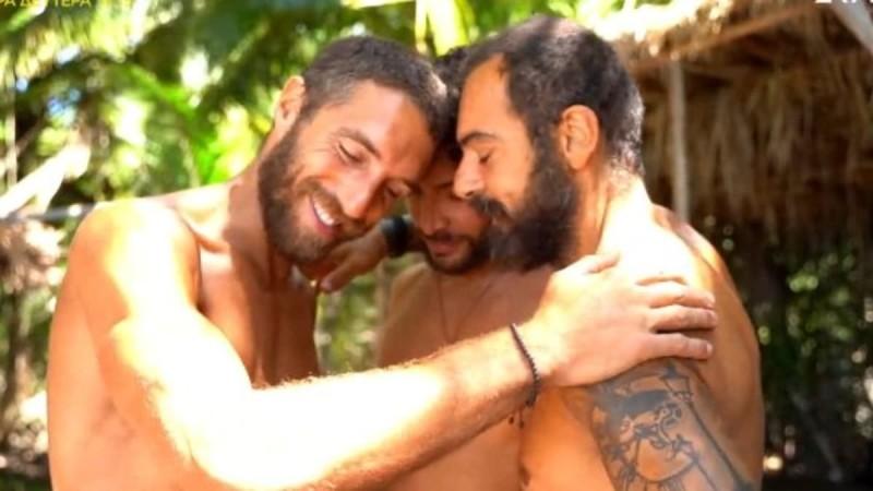 Survivor 4 spoiler: Κόρο και Ασημακόπουλος ζήτησαν αύξηση από τον Ατζούν
