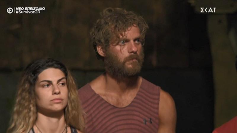 Survivor 4: Υποψήφιος προς αποχώρηση ο Κρις Σταμούλης