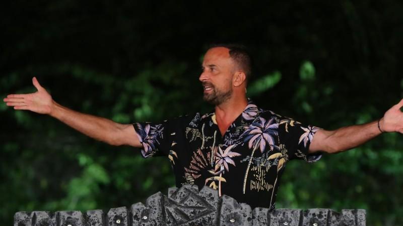 Survivor 4: Αποχωρεί ο Γιώργος Λιανός από την παρουσίαση προσωρινά