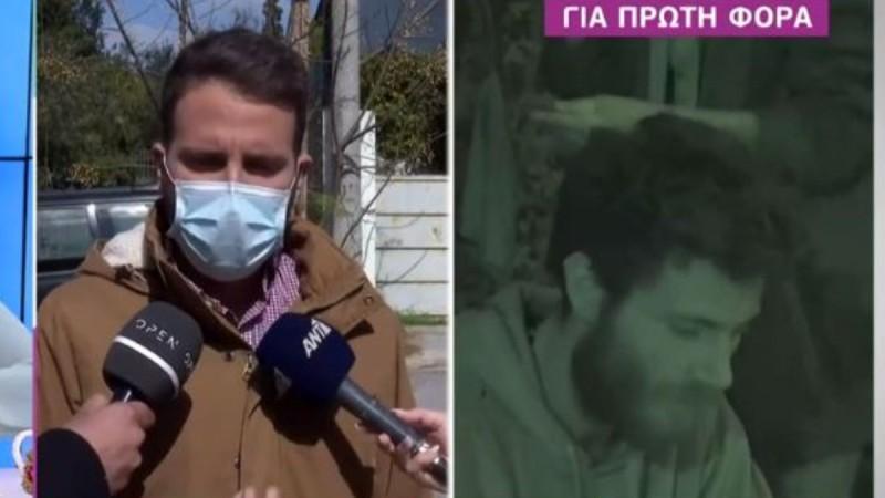 Survivor 4 - Μακρόπουλος: «Η αλήθεια είναι ότι ο Νίκος και η Άννα Μαρία είναι κοντά»