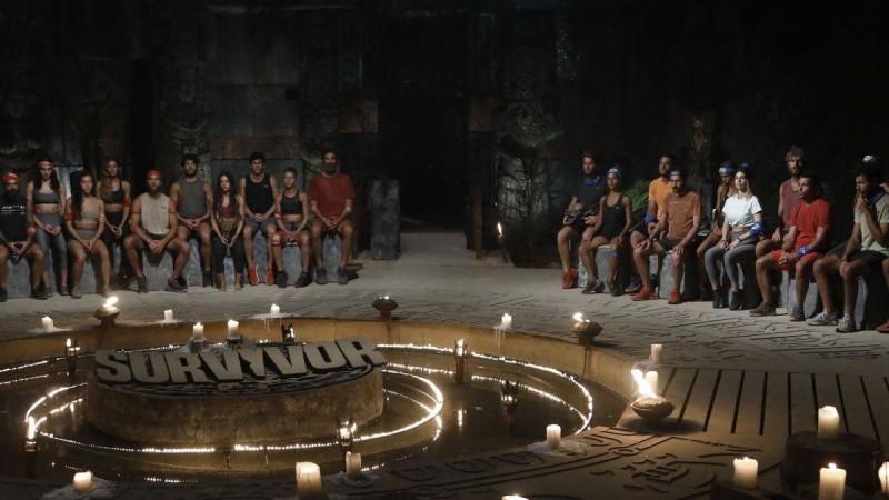 Survivor 4 spoiler 8/3: Ο πρώτος υποψήφιος προς αποχώρηση κι αυτός που παίρνει ατομική ασυλία