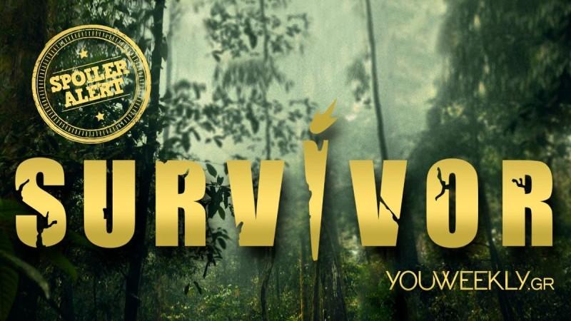 Survivor 4 spoiler 1/3: Ποια ομάδα κερδίζει τον πρώτο αγώνα ασυλίας