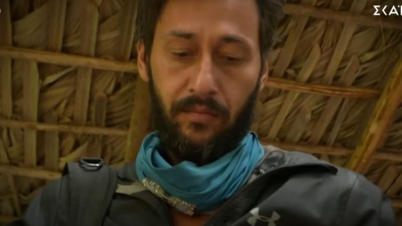 Survivor 4 trailer 3/3 - Καλίδης: