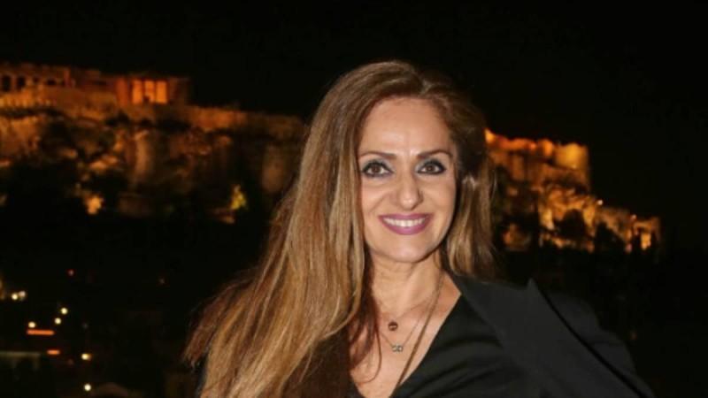 Βίκυ Κουλιανού: Αποκαλύπτει για πρώτη φορά το άγνωστο πρόβλημα υγείας της