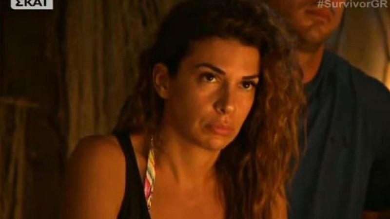 Ελένη Χατζίδου: «Δεν ήταν τόσο πολλά τα χρήματα που πήρα από το Survivor»
