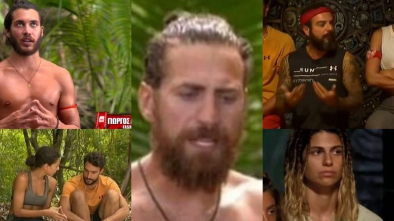 Survivor 4 - highlights 7/4: Οι ειρωνείες του Κόρο, η ενόχληση του Ασημακόπουλου και η αποχώρηση της Κεφαλά