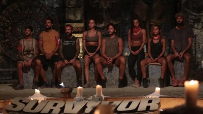 Survivor 4: Παππάς και Ασημακόπουλος οι υποψήφιοι προς αποχώρηση μαζί με τον Τριαντάφυλλο!