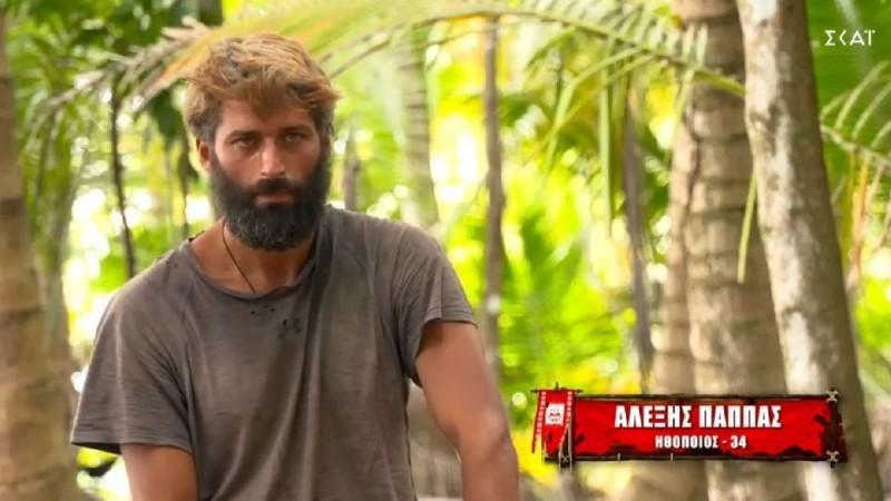 Survivor 4: Όταν ο Αλέξης Παππάς εκτελούσε το