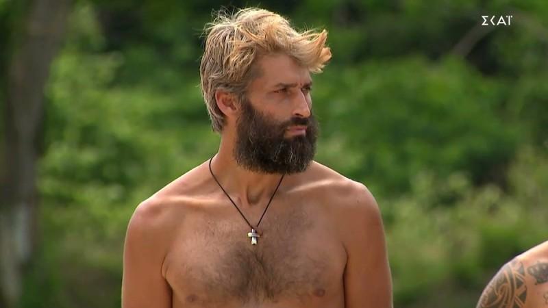 Survivor 4: Το επόμενο επαγγελματικό βήμα του Αλέξη