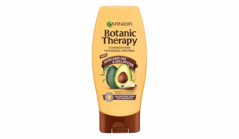 garnier conditioner avocado