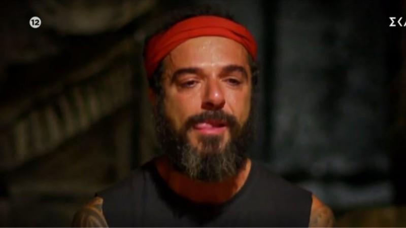 Survivor 4 - αποκλειστικό: Οι επόμενες κινήσεις του Ντάφυ μετά την αποχώρηση του Παππά