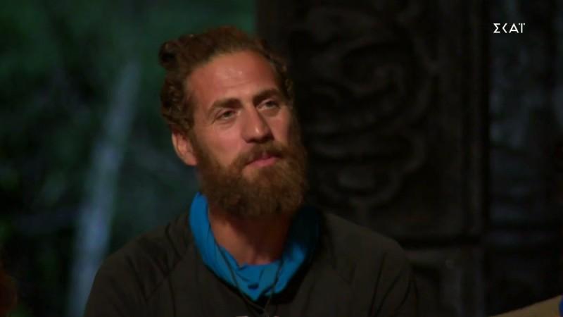 Survivor 4 - τηλεθέαση 28/4: Πόσο έφτασε σε νούμερα η αποχώρηση του Κώστα Παπαδόπουλου