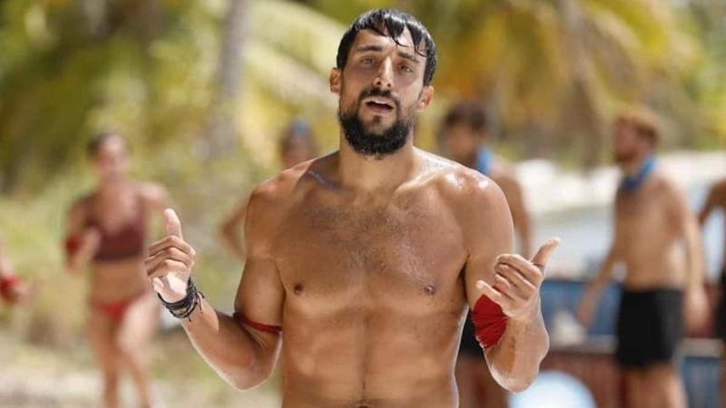 Survivor 4: Χαμός στο Twitter με την συμπεριφορά του Κατσούλη - «Επέστρεψες στους τραμπουκισμούς σου»