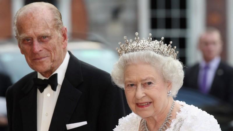 Πρίγκιπας Φίλιππος: Το Σάββατο η κηδεία του με 30 άτομα