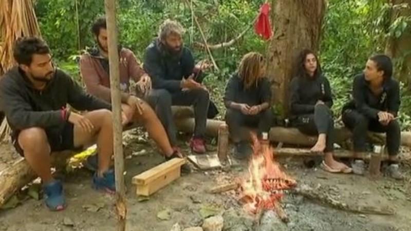 Survivor 4 - Αλέξης κατά Παύλου: