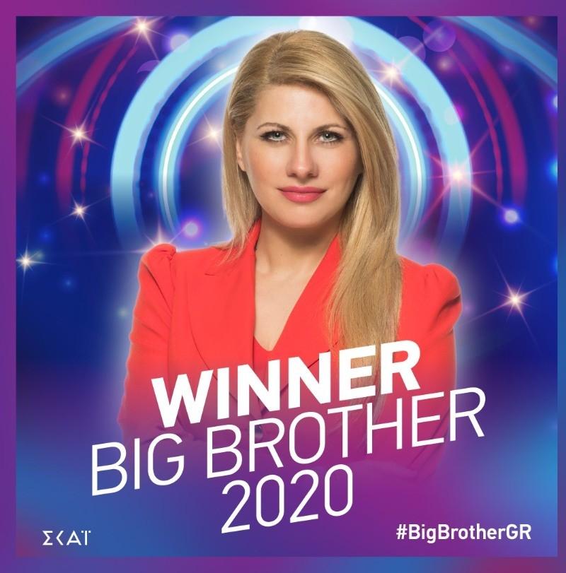 Επιστρέφει το Big Brother
