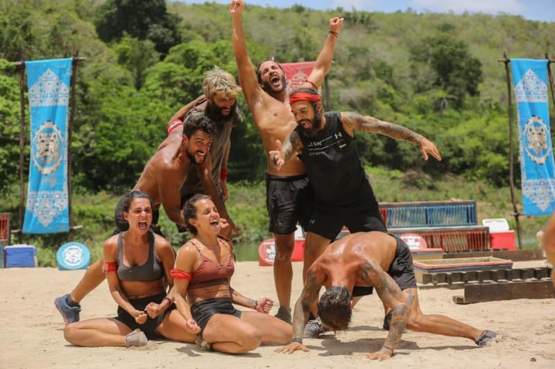 Survivor 4 spoiler 26/4 ο πρώτος υποψήφιος προς αποχώρηση