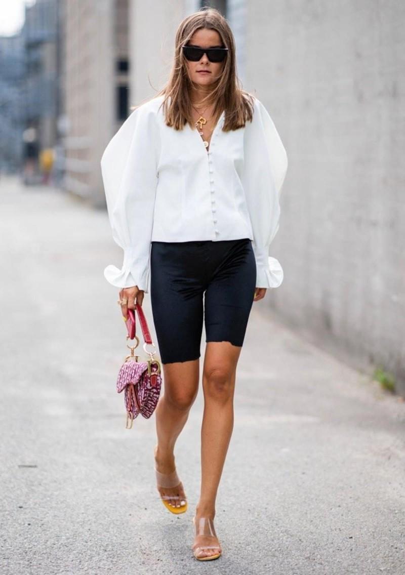shorts street style