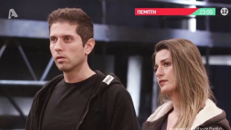 Battle of The Couples trailer (1/4): Τα ζευγάρια μιλούν ανοιχτά για όλα όσα έκρυβαν