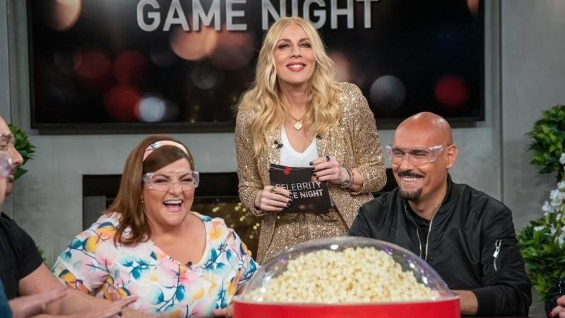 Celebrity Game Night - τηλεθέαση 1/4: Μονοψήφια από την πρεμιέρα