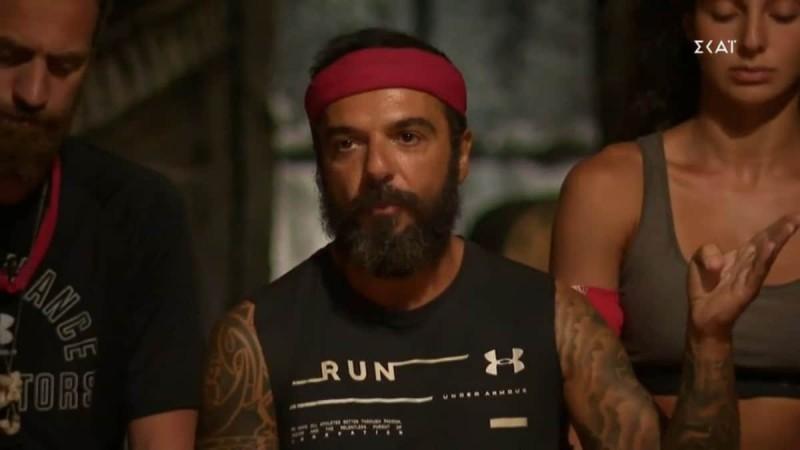 Survivor 4: Πόσα λεφτά έχει λάβει μέχρι στιγμής ο Τριαντάφυλλος