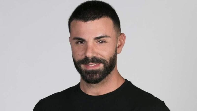 Big Brother: Δήλωσε ξανά συμμετοχή ο Αντώνης Αλεξανδρίδης
