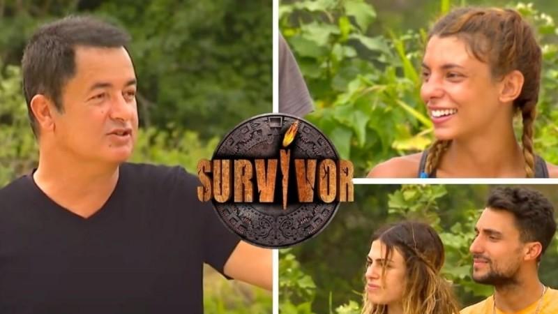 Survivor 4: Έξαλλος ο Ατζούν με την Μαριαλένα