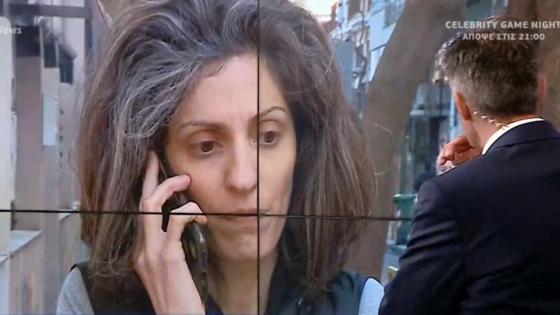 Ενόργανη - Δήμητρα Καστρίτση: «Κάθε μέρα με χτυπούσε, με τραβούσε από τα μαλλιά, μάτωναν τα αυτιά μου»