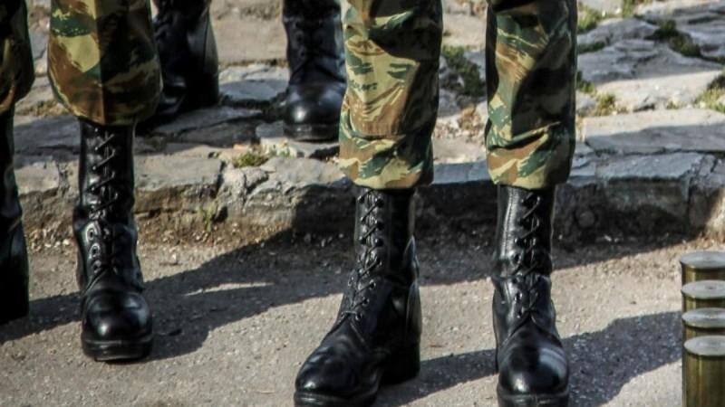 Λήμνος: Πέθανε 23χρονος στρατιώτης μέσα σε θάλαμο!
