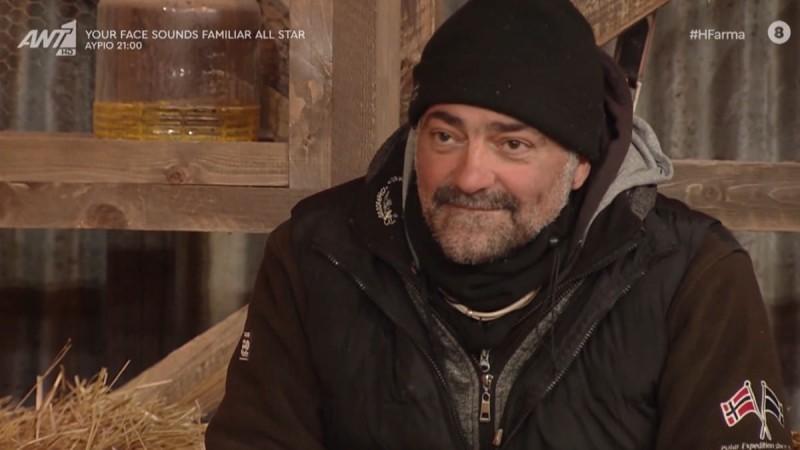 Φάρμα: Ο Μιχάλης Ιατρόπουλος ο δεύτερος μονομάχος