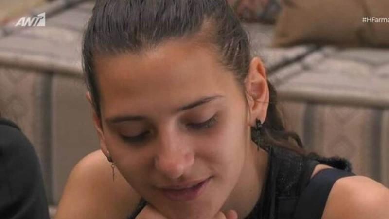 Φάρμα: Η Μαρία Μιχαλοπούλου μπαίνει ξανά στο στόχαστρο των γυναικών