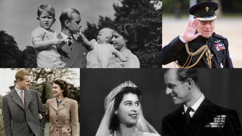Πρίγκιπας Φίλιππος: Τα σκάνδαλα και ο θυελλώδης έρωτας με τη Βασίλισσα Ελισάβετ