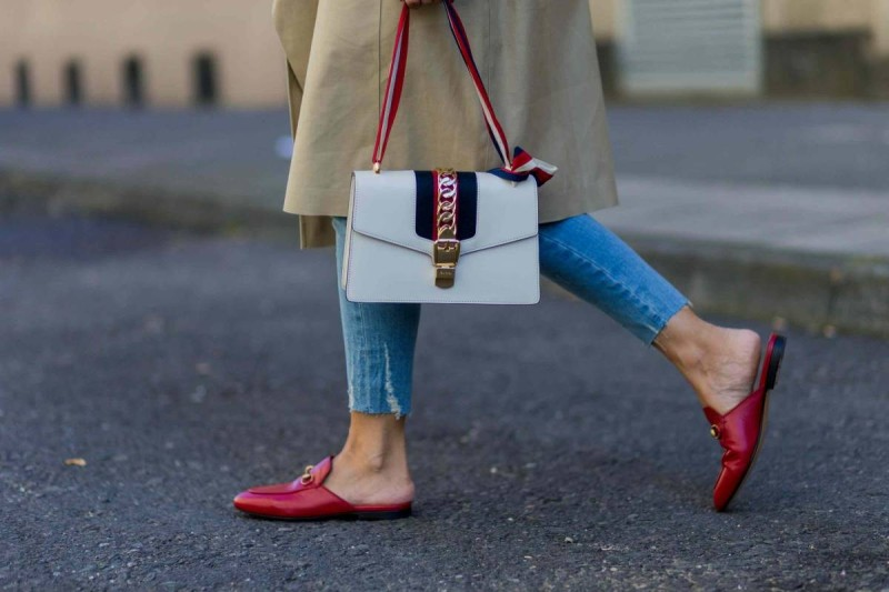 street style παπούτσια τάσεις