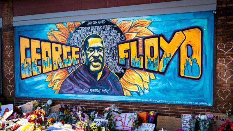 Τζορτζ Φλόιντ: Ένοχος για φόνο ο αστυνομικός που τον σκότωσε