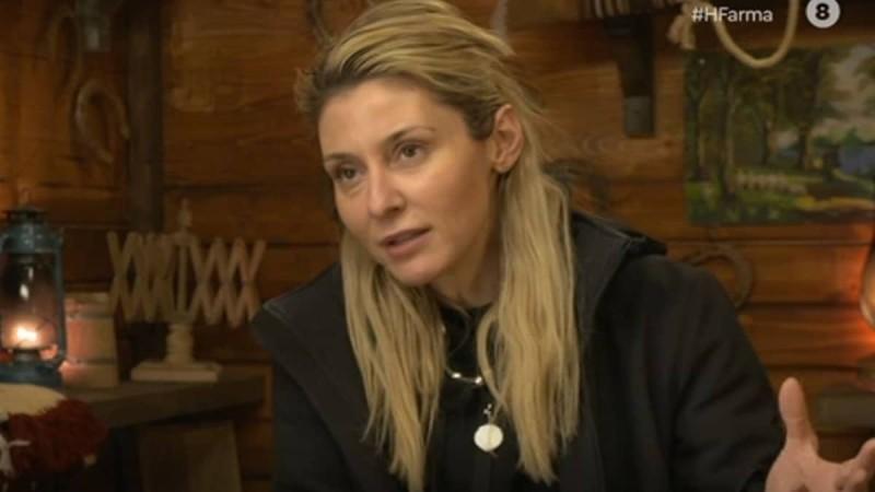 Φάρμα: Τραυματίστηκε η Μαρία Φραγκάκη
