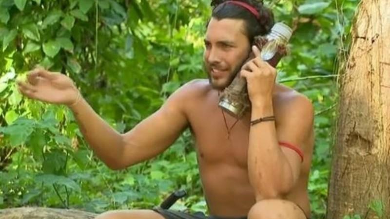 Survivor 4: Ο Ασημακόπουλος οραματίζεται ότι μιλάει με τη μάνα του!