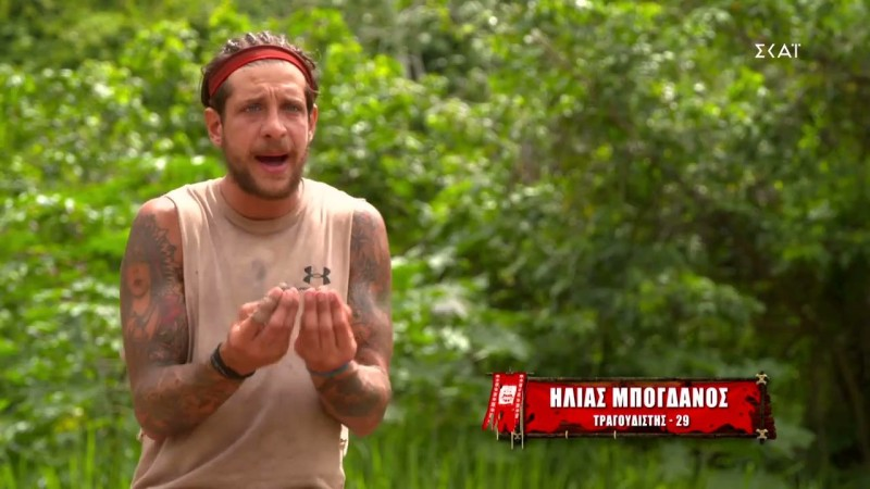 Survivor 4 spoiler 13/4 ποια ομάδα κερδίζει