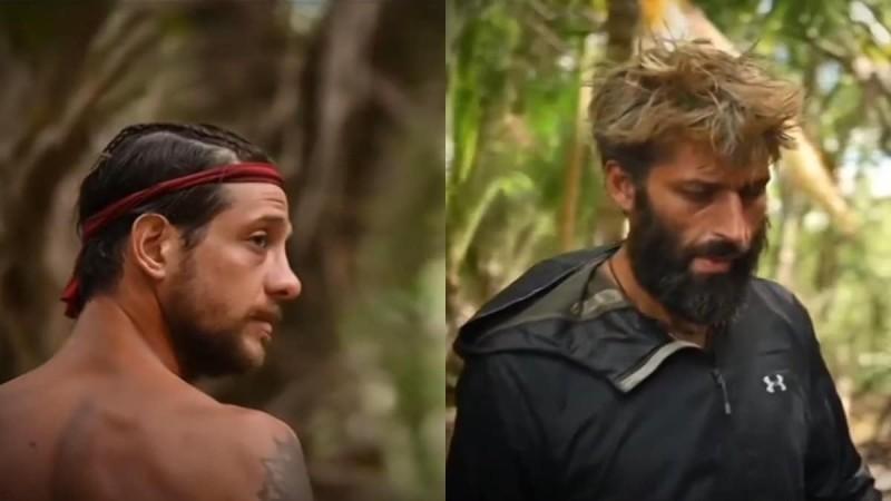 Survivor 4: Η απόφαση της παραγωγής μετά τον καυγά Ηλία - Αλέξη