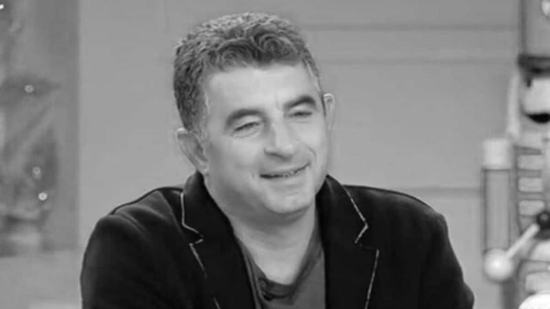 Γιώργος Καραϊβάζ: Σπαρακτικός ο επικήδειος λόγος του γιου του
