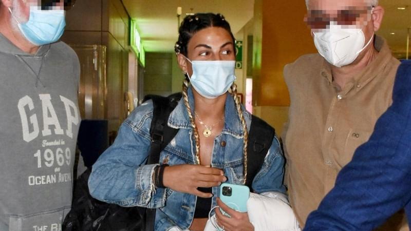 Survivor 4: Επέστρεψε στην Ελλάδα η Χριστίνα Κεφαλά