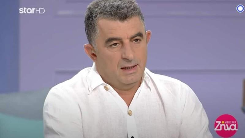 Γιώργος Καραϊβάζ: Συγκλονίζει το κείμενο που είχε γράψει στην ιστοσελίδα του πριν δολοφονηθεί