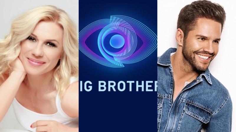 Big Brother: Την Κατερίνα Καραβάτου και τον Γιώργο Τσαλίκη θέλει ο ΣΚΑΪ για την παρουσίαση