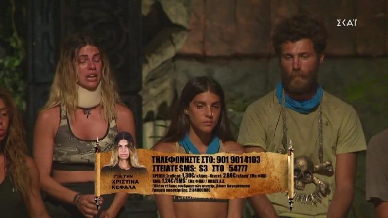 Survivor 4 spoiler 7/4 ποιος αποχωρεί απόψε
