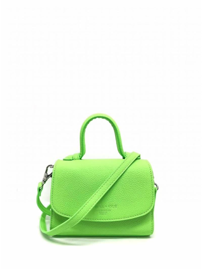 mini neon bag