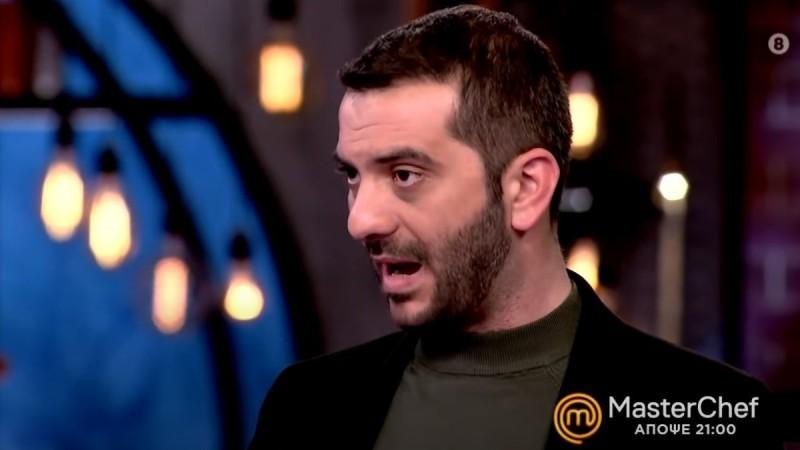 MasterChef 5 trailer 27/4 - Κουτσόπουλος: