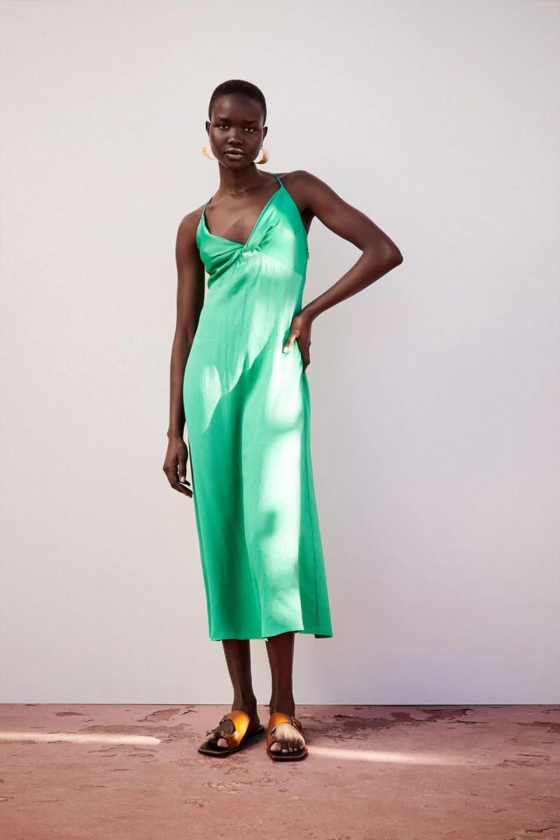 φόρεμα lingerie