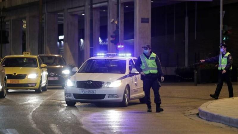 Lockdown: Αλλάζει το ωράριο απαγόρευσης κυκλοφορίας