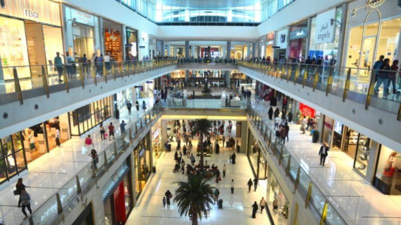 Lockdown: Ανοίγουν την Δευτέρα τα πολυκαταστήματα