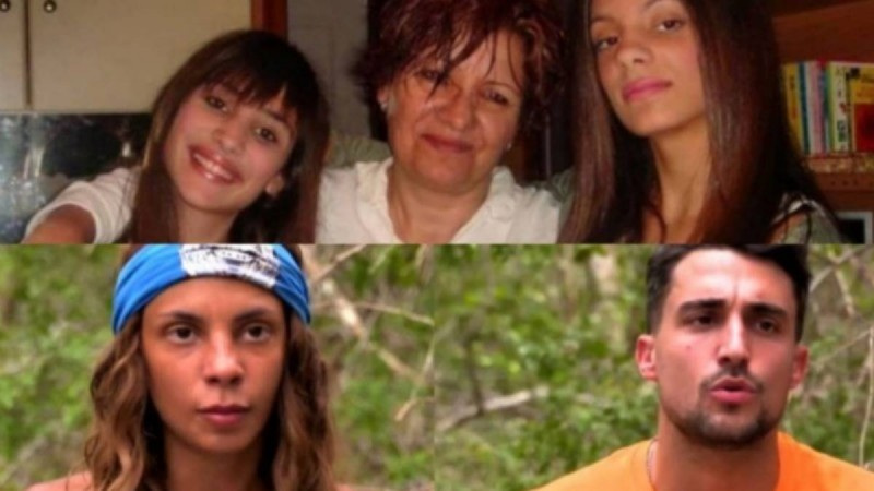 Survivor 4: Απογοητευμένη η μητέρα της Μαριαλένας Ρουμελιώτη