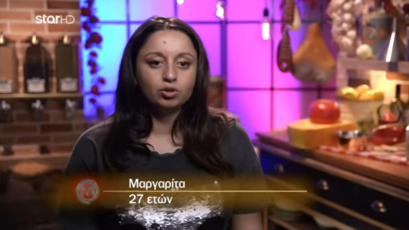 Masterchef 5: Μαργαρίτα για Κωνσταντίνα: «Ένιωθα τύψεις και εκείνη μου έχει σούρει πόσα»